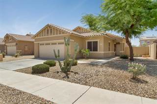 Single Family for sale in 16991 W SONORA Street, Goodyear, AZ, 85338