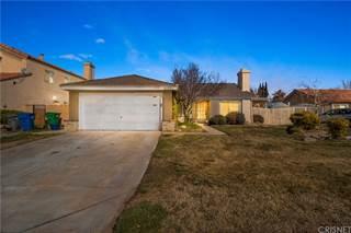 Single Family for sale in 3203 Viana Drive, Palmdale, CA, 93550
