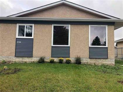 Single Family for sale in 14217 22A ST NW, Edmonton, Alberta, T5Y1E2