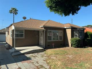 Single Family for sale in 916 East 91st, Los Angeles, CA, 90002