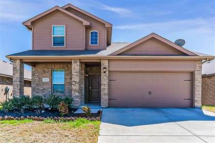 Residential Property for sale in 2625 Swift Creek Drive, Fort Worth, TX, 76123