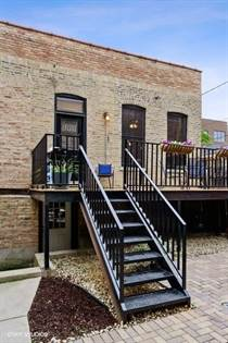 Residential Property for sale in 918 North Wolcott Avenue 1R, Chicago, IL, 60622