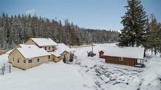 Single Family for sale in 758 Meadowood Rd. , Sandpoint, ID, 83864