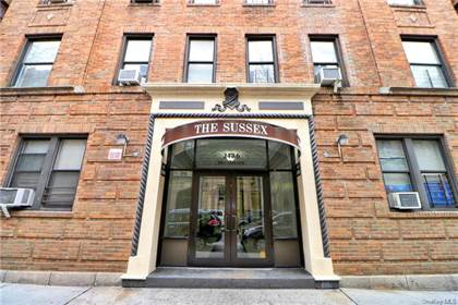 Residential Property for sale in 2186 Cruger Avenue 4G, Bronx, NY, 10462
