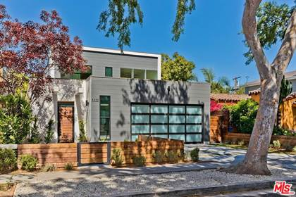Residential Property for sale in 3322 Fay Ave, Culver City, CA, 90232