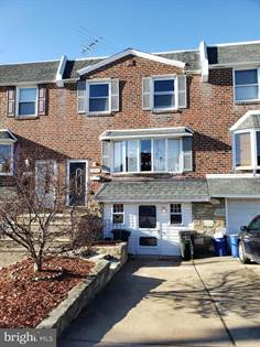 Residential for sale in 12014 WALDEMIRE DRIVE, Philadelphia, PA, 19154