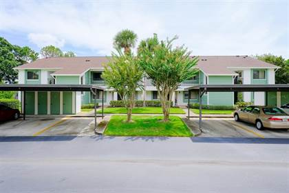 Residential Property for sale in 2519 ROYAL PINES CIRCLE 27-G, Clearwater, FL, 33763