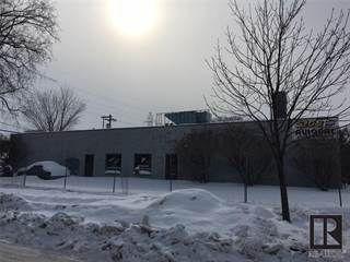 Industrial for sale in 1290 Boyd AVE, Winnipeg, Manitoba, R2X1A7