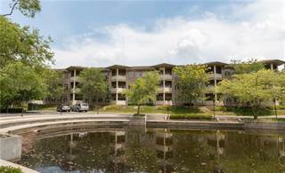 Condo for sale in 8555 One West Drive 204, Indianapolis, IN, 46260