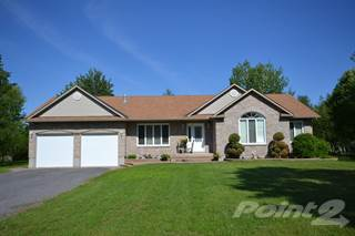 Residential Property for sale in 100 MOISE GENDRON ST, Bourget, Ontario