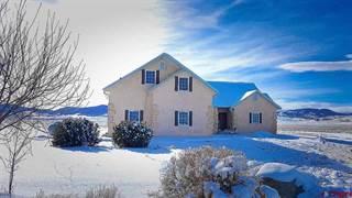 Single Family for sale in 724 County Road 25, Monte Vista, CO, 81144