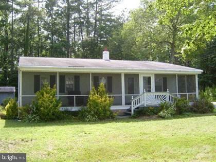 Single Family for sale in 25 HAZEL DRIVE, Hague, VA, 22469