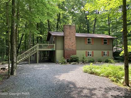 Residential Property for sale in 1622 Stag Run, Pocono Lake, PA, 18347