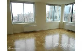 Residential Property for rent in 400 West 63rd St 2204, Manhattan, NY, 10069