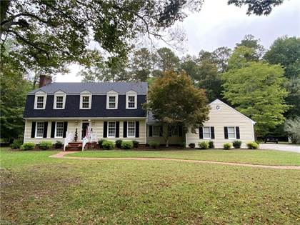 Residential Property for sale in 132 Beechwood Drive, Franklin, VA, 23851