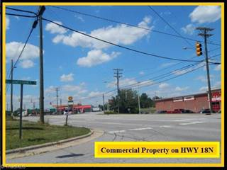 Comm/Ind for sale in 263 Sparta Road, North Wilkesboro, NC, 28659
