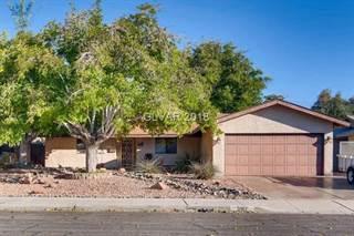 Single Family for sale in 3812 EL PORTAL Avenue, Las Vegas, NV, 89102