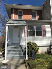 Single Family for sale in 1038 ELMWOOD AVENUE, Sharon Hill, PA, 19079