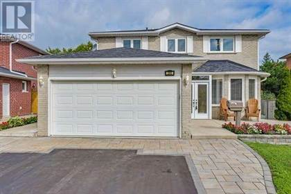Single Family for sale in 295 LONDON RD, Newmarket, Ontario, L3Y6L3