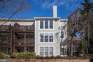 Condo for sale in 10180 OAKTON TERRACE ROAD 10180, Oakton, VA, 22124