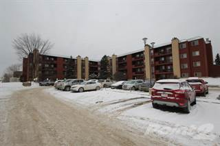Condo for sale in 610 Signal Road, Fort McMurray, Alberta, T9H 4W5