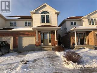Single Family for rent in 789 COMMONWEALTH Crescent, Kitchener, Ontario