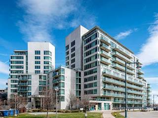Condo for sale in 5 Marine Parade Dr 110, Toronto, Ontario, M8Y 4B4