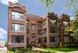 Condo for sale in 1330 West Albion Avenue 1E, Chicago, IL, 60626