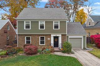 Single Family for sale in 1210 W Foster Parkway, Fort Wayne, IN, 46807