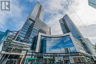 Office Space for sale in 4750 YONGE ST 317, Toronto, Ontario, M2N5M6