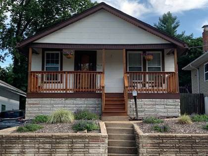 Residential Property for sale in 7033 Plateau Avenue, Richmond Heights, MO, 63117