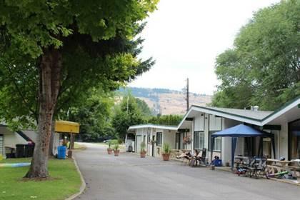 Apartment for rent in 11610 Rogers Road, Thompson - Okanagan, British Columbia