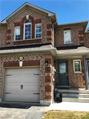 Townhouse for rent in 4020 Berton Avenue, Burlington, Ontario