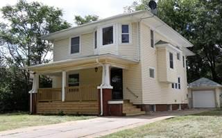 Single Family for sale in 956 South Santa Fe Avenue, Salina, KS, 67401