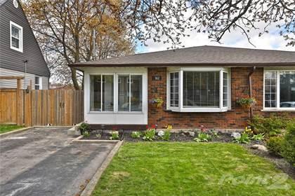 Residential Property for sale in 162 LIMERIDGE Road W, Hamilton, Ontario, L9C 2V2