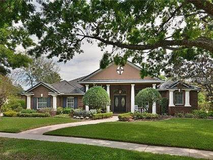 Residential Property for sale in 8631 CRESTGATE CIRCLE, Orlando, FL, 32819