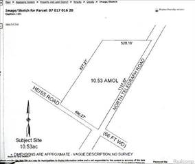 Land for sale in 0 N TELEGRAPH, Oakland, CA, 94612
