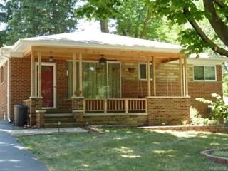 Single Family for sale in 290 LORBERTA Lane, Waterford, MI, 48328