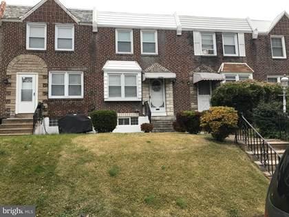 Residential Property for sale in 6234 WALKER STREET, Philadelphia, PA, 19135