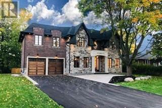 Single Family for sale in 391 SANDHURST DR, Oakville, Ontario, L6L4L1