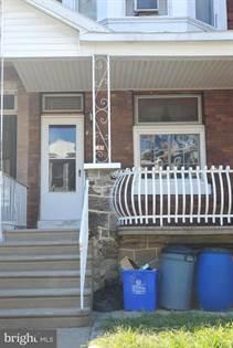 Residential Property for sale in 3832 N MARSHALL STREET, Philadelphia, PA, 19140