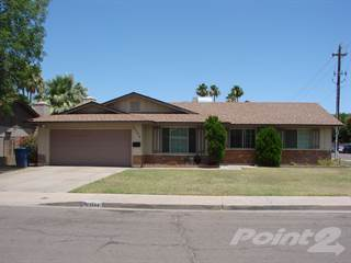 Residential Property for sale in 2544 E. Pebble Beach Drive, Tempe, AZ, 85282