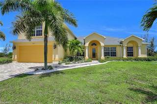 Single Family for sale in 2847 NW 46th PL, Cape Coral, FL, 33993