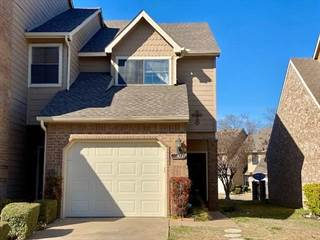 Townhouse for sale in 423 Maple Leaf Drive, Duncanville, TX, 75137