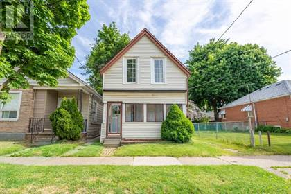 Single Family for sale in 74 HOLMES AVE, Hamilton, Ontario, L8S2K9