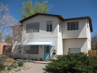 Single Family for sale in 1028 Quincy Street SE, Albuquerque, NM, 87108