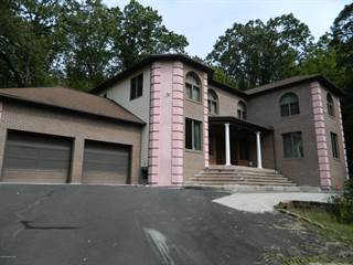 Single Family for sale in 166 Manor Dr, East Stroudsburg, PA, 18301
