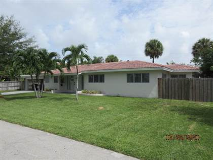 Residential for sale in 825 NE 18th Street, Fort Lauderdale, FL, 33305