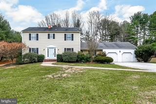 Single Family for sale in 1903 CAPTAIN KETTLE ROAD, Greater Cockeysville, MD, 21136