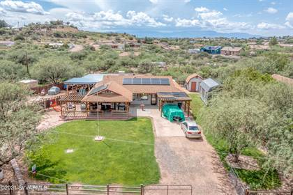 Residential Property for sale in 5580 N Barbara Lane, Lake Montezuma, AZ, 86335